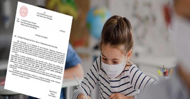 MEB Açıkladı: Sınıf Mevcudu 30'un Altında Kalan Okullara Nakil Yapılacak