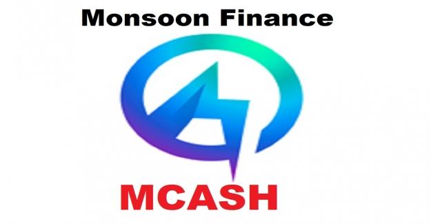 Monsoon Finance (MCASH) Token Nedir? Monsoon Finance (MCASH) Coin Geleceği