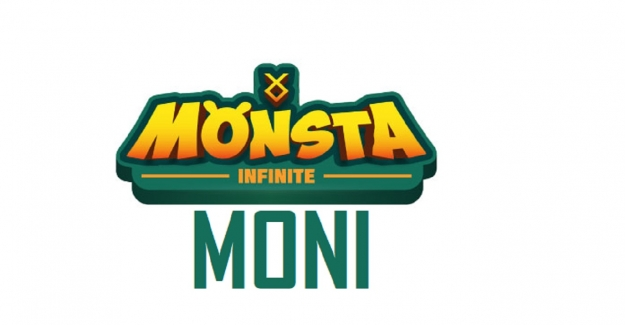 Monsta Infinite (MONI) Token Nedir? Monsta Infinite (MONI) Coin Geleceği