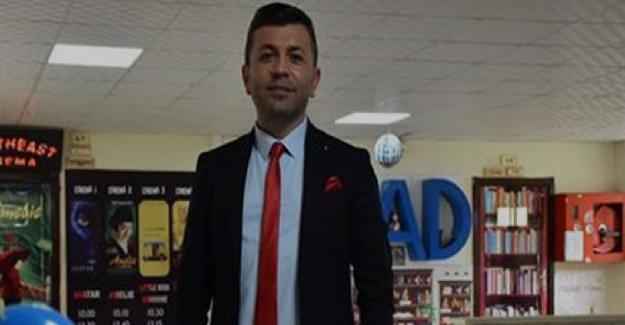 Muhammet Öğretmen Dünyanın En İyi Öğretmenleri Arasına Girdi