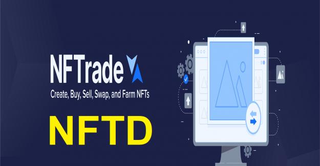 NFTrade (NFTD) Token Nedir? NFTrade (NFTD) Coin Geleceği