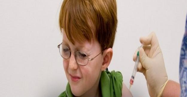Okullarda Hangi Aşılar Yapılmakta?