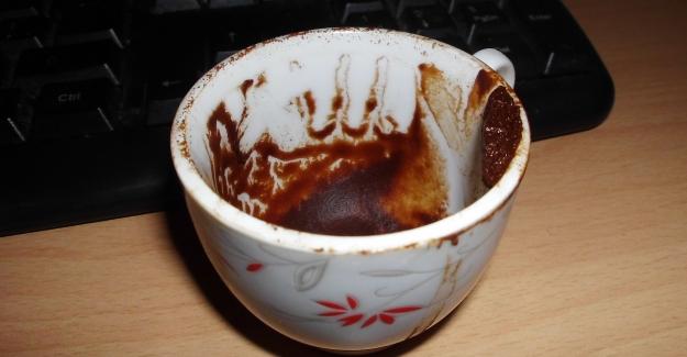 Kahve Falında Allah Yazısı Görmek Ne Anlama Gelir?