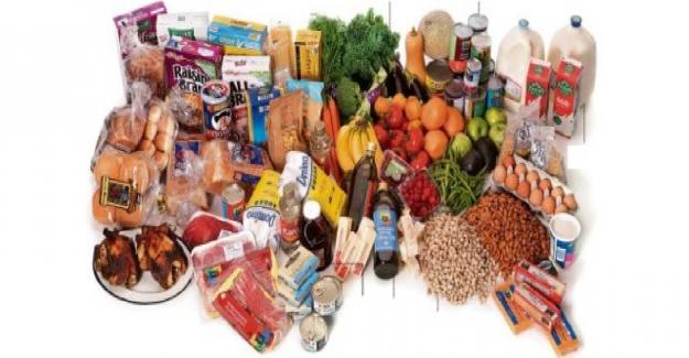 Kargoyla Hangi Yiyecek Türleri Gönderilebilir?