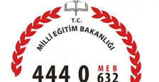 Milli Eğitim Bakanlığı (MEB) Telefon Numarası İletişim Adresleri