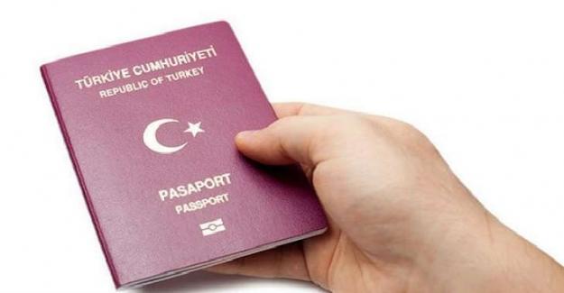 Pasaport başvurunuz basım öncesi kontrol aşamasındadır ne demek