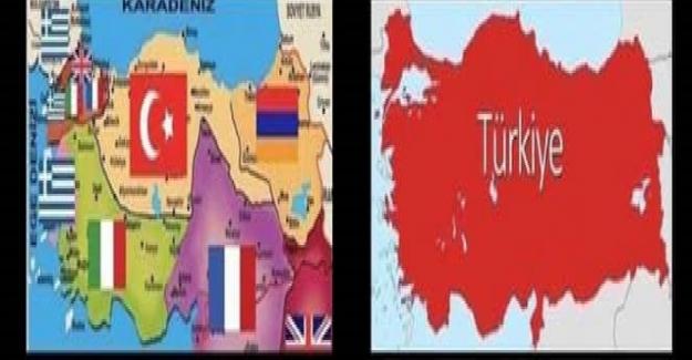 Türkiye'nin Sınır Kapılarının İsimleri?