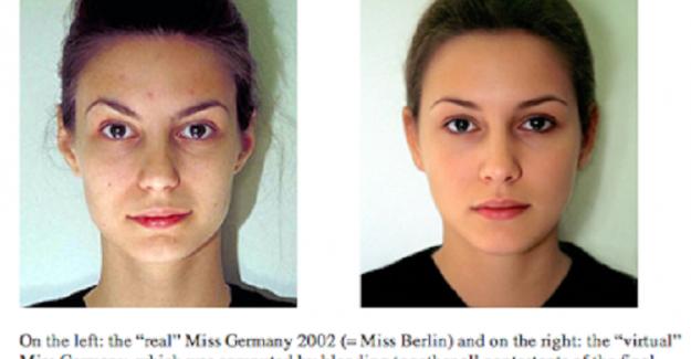 Yüz Güzelliğini Belirleyen Faktörler