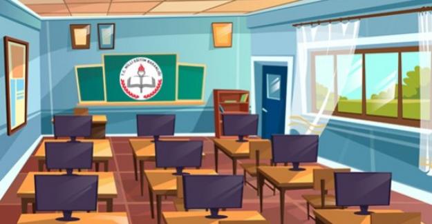 MEB: Öğretmenlerin Mazerete Bağlı Yer Değiştirme Sonuçlarını Açıkladı
