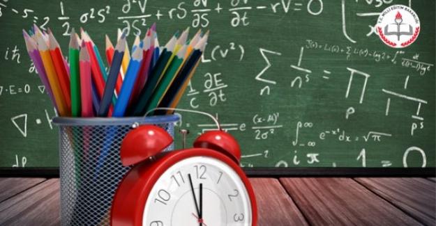 Milli Eğitim Bakanlığı: Sözleşmeli Öğretmenliğe Başvuru ve Atamasını Duyurusu