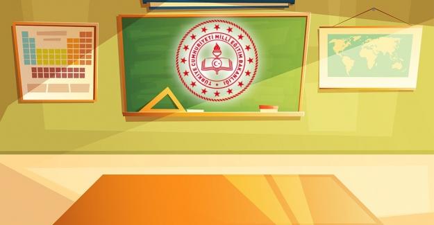Kadrolu Öğretmenlerin Yarıyıl Yer Değiştirme Sonuçları Açıklandı