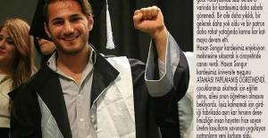 Atama Bekleyen Öğretmen; İş Kazasında Hayatını Kaybetti
