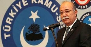 Türk Eğitim Sen genel Başkanı İsmail Koncuk: Şubat Ayının Sonuna Geldik, 25 Bin Öğretmen Atamasının İlanını Bekliyoruz.