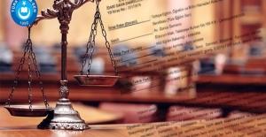 Sözleşmeli Öğretmenlerin Sözleşmelerinin Feshine Danıştay'dan Yürütmeyi Durdurma