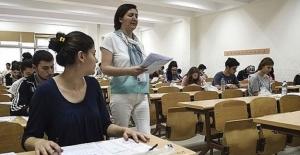 Açık Öğretim Sınavında Görevli Öğretmelerin Alacağı Ücret Belli Oldu