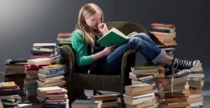 Kitap okumayla ilgili ilginç istatistikler