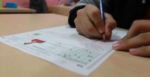 Liselere Girişte Merkezi Sınav Başvuruları İçin Bugün Son Gün