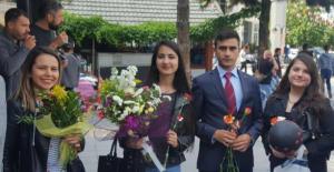 Lise Son Sınıfa Giden Veli Oğuzhan Öztürk, MHP'den Milletvekili Adayı Oldu
