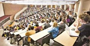 Yeni Kurulan Üniversiteler Ve İsim...