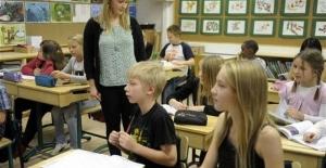 Finlandiya eğitim sistemi dünyadaki eğitim sistemlerinin en başarılısı olarak gösteriliyor.