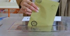 Seçim Görevlilerinin Alacağı Ücret Netleşti
