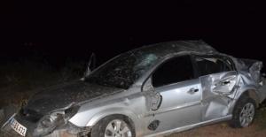Trafik Kazasında Tayini Çıkan Genç Öğretmen Ve Babası Hayatını Kaybetti