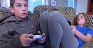 48 saatlik ekran deneyi:  Çocuklara Sınır Konulmadığında Ne Olur?
