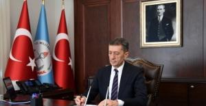 """Bakan Selçuk'un """"15 Temmuz Demokrasi ve Millî Birlik Günü"""" Mesajı"""