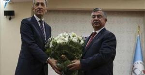 bspan style=color:#0000ffYeni MEB Bakanı Ziya Selçuk#039;tan.../span/b