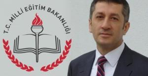 Yeni Milli Eğitim Bakanı Ziya Selçuk: Dindar olmak ülkenin ortak paydası değildir ortak payda ahlaktır