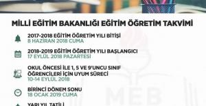 2018 Eylül ayı seminer dönemi konuları...