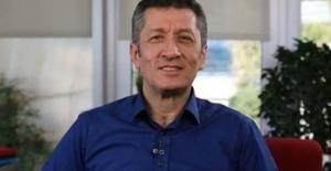 Milli Eğitim Bakanı Ziya Selçuk: BECEREMEZSEM ÇEKER GİDERİM