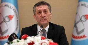Milli Eğitim Bakanı Ziya SELÇUK'la TÜM KONULARLA İlgili Samimi Bir Röportaj ( 12.08.2018 )