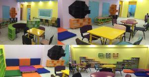 Sincan İMKB İlkokulu/Ortaokulu 2018-2019 Eğitim Öğretim Yılına hazır.