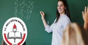 2 Bin 858 Ücretli Öğretmenin Sözlü Sınav Sonuçları Açıklandı