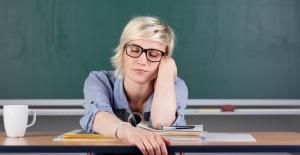 İnsanlar Öğretmenlik Mesleği ve Gerçeklik hakkında ne düşündüğü