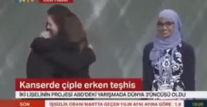 Kanserde Erken Teşhis İçin Çip Geliştiren İki Türk Öğrenci Dünya Üçüncüsü Oldu