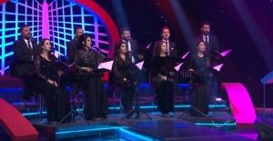 TRT Öğretmenlere Özel Konser Düzenledi