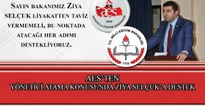 Anadolu Eğitim Sendikası: Yönetici...