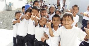 Gelişim için PISA: Ekvador'dan dersler