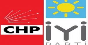 İYİ Parti Ve CHP İttifak Konusunda Anlaşmaya Vardı