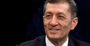 """Milli Eğitim Bakanı Ziya Selçuk: """"Eğitim ortak memleket meselesidir"""""""