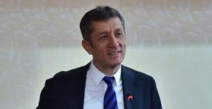 Bakan Ziya Selçuk#039;tan Yarıyıl...