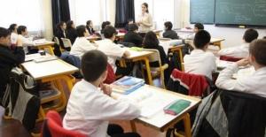 Özel okul öğretmenleri iş güvencesi...
