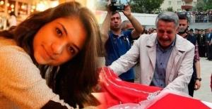 Şehit Şenay Aybüke Öğretmeni Öldüren Teröristlere Verilen Ceza Pes Dedirtti