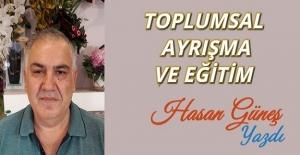 TOPLUMSAL AYRIŞMA VE EĞİTİM