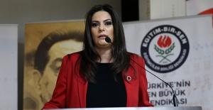 Bakan Sarıeroğlu#039;ndan 3600 Ek...