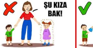Çocuklara söylenmemesi gereken 10 şey