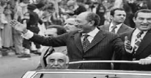 Eski Mısır devlet başkanı Enver...
