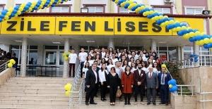 2019 Avrupa eTwinning Proje Ödülü Tokat Zile Fen Lisesinin…
